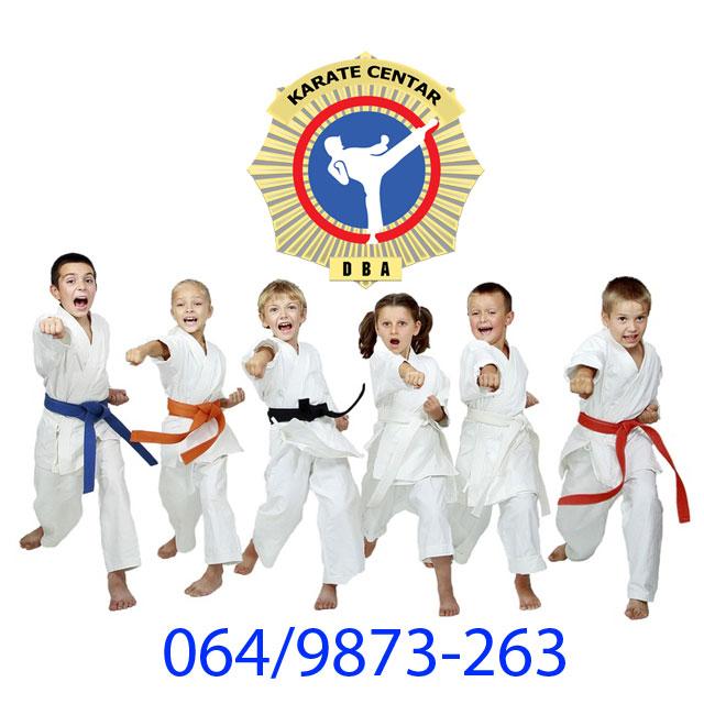 karatedbatrening